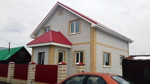 Продается новый дом в СНТ Липовый остров - Фото 1