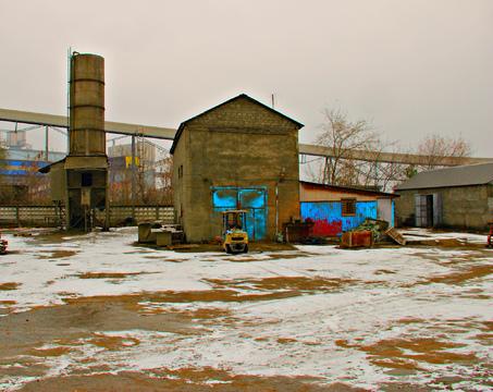 Готовый бизнес фасовка цемента и производство блоков - Фото 1