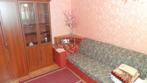1-к квартира, г. Серпухов, ул. Новая, д. 11а - Фото 4