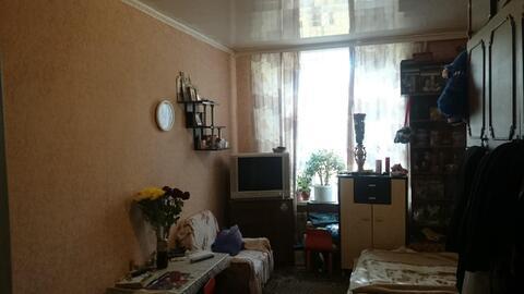 Продается комната в Подольском районе, п. Романцево - Фото 1