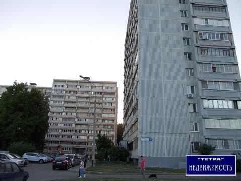 1 комнатная кв в г.Троицк, Октябрьский проспект, дом 17 - Фото 2