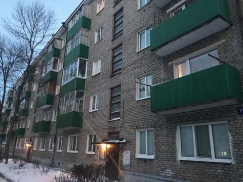 Продажа квартиры, Уфа, Ул. 50-летия Октября - Фото 1