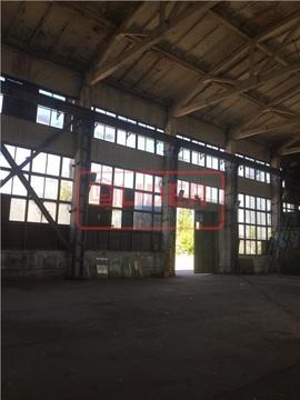 Склад/Производство от 500 до 1000 м2 с Офисом в Инкермане - Фото 5