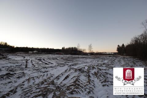 Продается земельный участок 4,2 Га в д. Афанасово - Фото 4