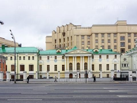 Сдается офис в 3 мин. пешком от м. Смоленская - Фото 1