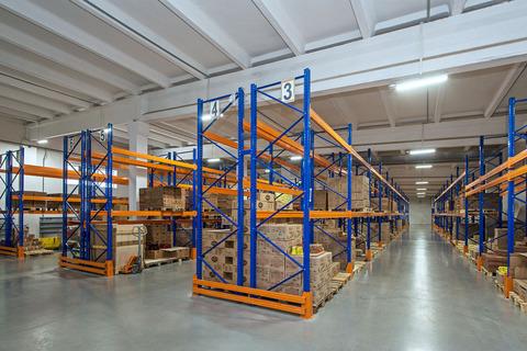 Продам складской комплекс 12 300 кв.м. - Фото 1