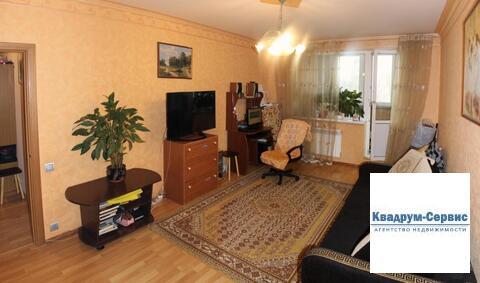 Продаётся 2-х комн. квартира, ул. Борисовские пруды д. 14 корп.2 - Фото 1