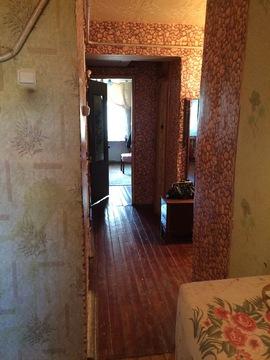 Квартира 2-ка в с. Аксиньино Ступинский район - Фото 4