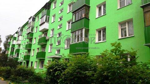 2-комнатная квартира в хорошем состоянии! - Фото 1
