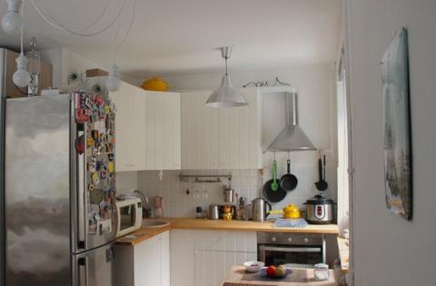 Продажа 1 комнатной квартиры в Сокольниках - Фото 3