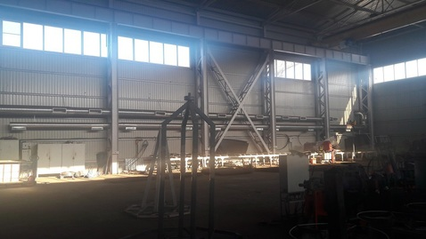 Продам производственный комплекс 8300 кв. м. - Фото 1