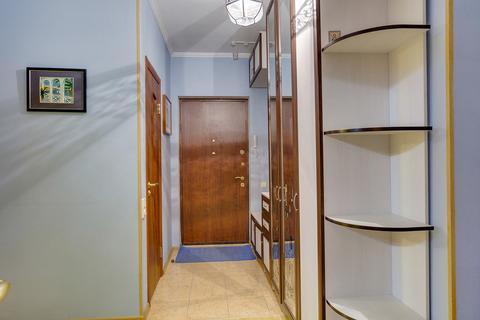 Квартира в Гусарской балладе в Первом корпусе - Фото 4