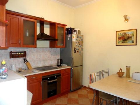 Продаётся 2-к квартира, г. Серпухов, ул. Красный текстильщик, д. 2 - Фото 5