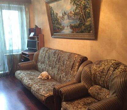 Уютная комфортабельная квартира - Фото 1