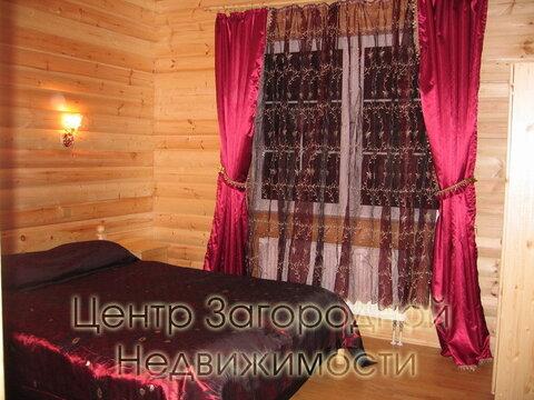 Дом, Дмитровское ш, 40 км от МКАД, Сазонки, окп. Огороженное и . - Фото 3