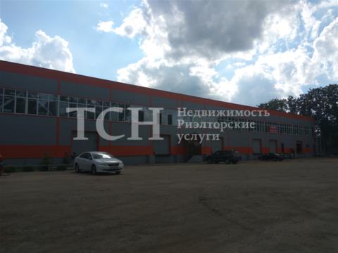 Склад, Пирогово, ул Тарасовская, 20 - Фото 2