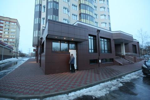 Нежилое помещение в Пушкино, улица 50 лет Комсомола, д.28 - Фото 1