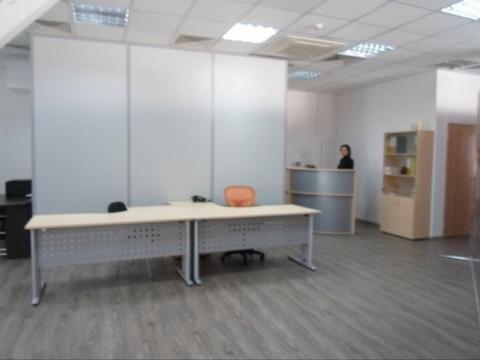 Продажа офиса, м. Таганская, Ул. Марксистская - Фото 4