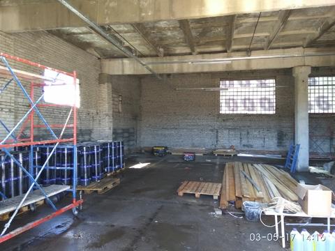 Сдается склад, Левашовское шоссе, 15 - Фото 3
