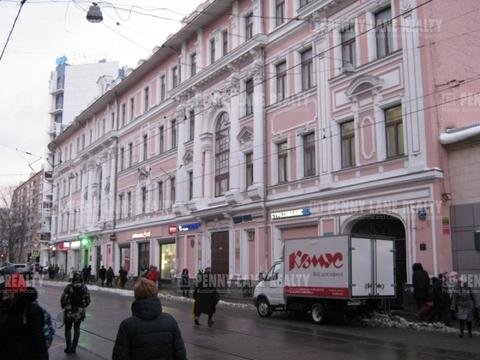 Сдается офис в 1 мин. пешком от м. Бауманская - Фото 1