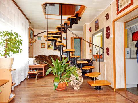 Сдается отличный двух этажный дом 200 кв.м. - Фото 1