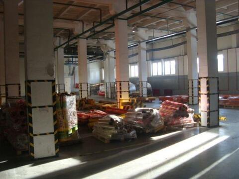 Продаж производство склада 14000 кв.м в Колпино - Фото 4