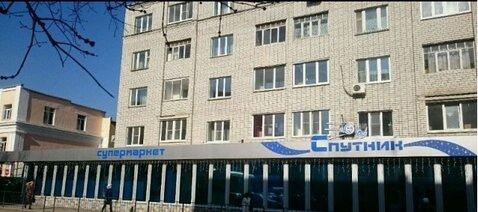 Продается 3-комнатная квартира 88.2 кв.м. на ул. Суворова - Фото 1