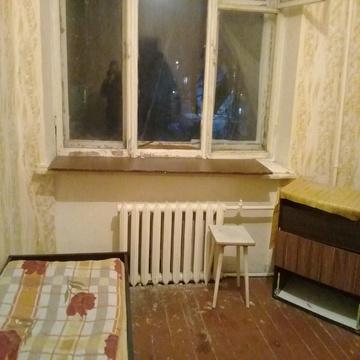 Комнату 14 кв. м. ул. Джона Рида г. Серпухова. - Фото 1