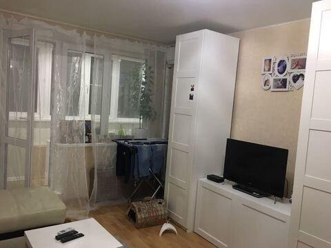 1ком. квартира Москва Волжский бульвар 114 а корпус 4 - Фото 5