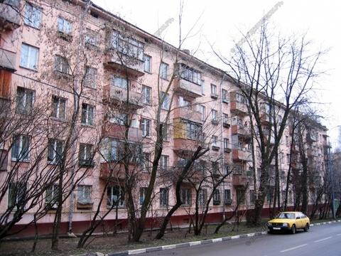 Продажа квартиры, м. Царицыно, Ул. Артековская