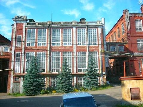Комплекс зданий бим (Большой Ивановской Мануфактуры) в центре Иванова - Фото 5