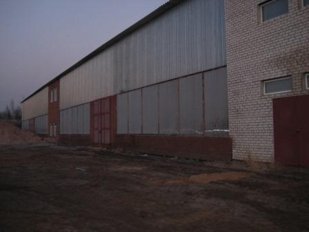 Продается производственно-складской комплекс площадью 4 000 кв. м - Фото 1