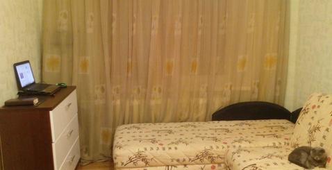 Продается однокомнатная квартира ул.Пешехонова 9 - Фото 1