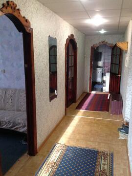 Трехкомнатная квартира на ул. Василисина дом 6 - Фото 5