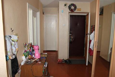 4-х комнатная квартира в д. Титово, ул. Центральная, д. 6 - Фото 4
