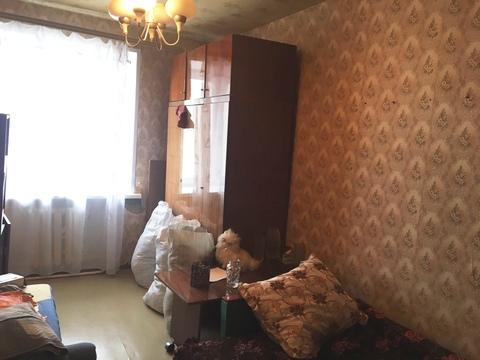 3-х комнатная квартира общ.пл 60 кв.м.3/3 кирп дома в г.Струнино - Фото 3