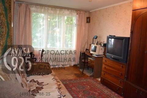 2-к Квартира, ул. Лавочкина, 14 - Фото 1