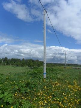 Земельный участок 30 сот (знп;лпх) в п. Буденовец от МКАД 68 км - Фото 5