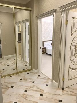 Продажа 1 квартиры в ЖК Адмирал с ремонтом и мебелью - Фото 2