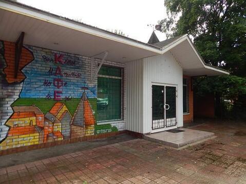 Магазин, 82 кв.м и земельный участок 5 соток в Обнинске - Фото 2