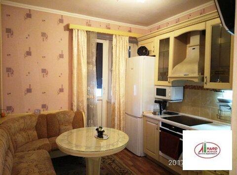 1 комнатная квартира ул. Трудовая, 7, Ивантеевка - Фото 1