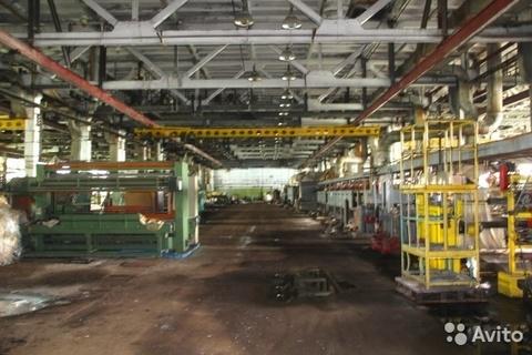 Продам производственный комплекс 8500 кв. м. - Фото 2