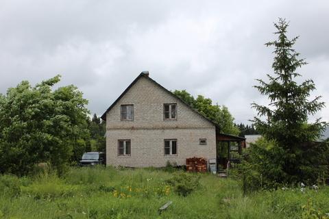 Продается дом в Москве - Фото 1