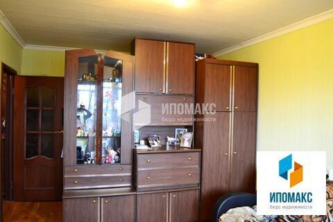 1-комнатная квартира 38 кв.м.п.Киевский , г.Москва - Фото 5
