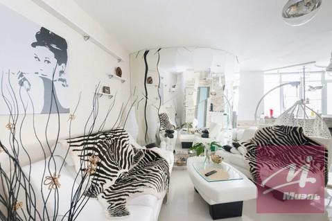 2-комнатная квартира с дизайнерским ремонтом в Жулебино - Фото 5