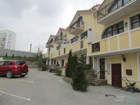 Продается 5-ти комнатная квартира по ул. Степаняна, 8, г. Севастополь - Фото 2