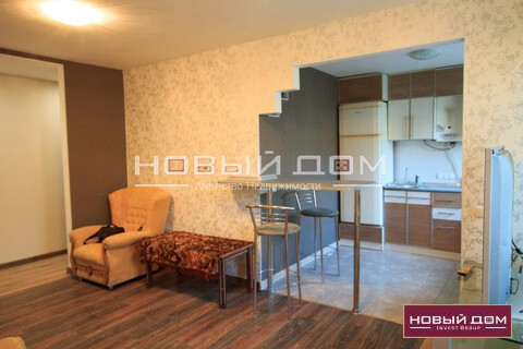 Сдам 3 комнатную квартиру 56 м2 в парковой зоне ул. Киевская 84 - Фото 4