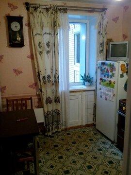 Продажа 3-комнатной квартиры, 61.8 м2, Горького, д. 27 - Фото 3