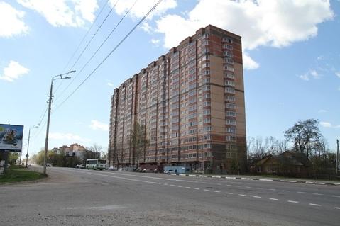 1-к квартира 43м2 Красной Армии 247