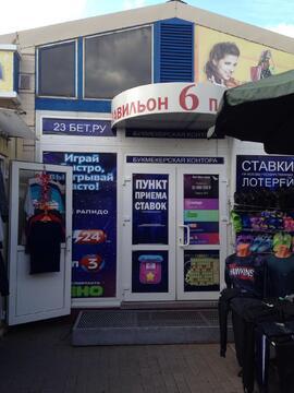 Сдается торговое помещение 100м2 в Кировском районе. - Фото 3